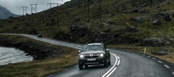 Los Dacia son los coches más fiables
