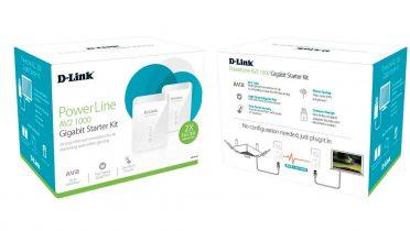 Internet por los cables de la luz para donde no llegue tu Wi-Fi