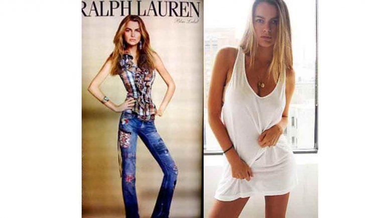 No a la belleza retocada con el Photoshop en las revistas