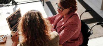 Dos de cada tres discapacitados apuestan por la formación para competir en el mercado laboral