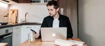 Exceso de confianza, abrir links no fiables o la instalación de programas no oficiales son las prácticas más vulnerables cuando se entra en Internet