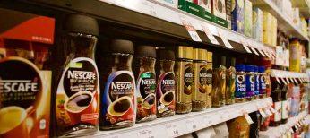 Los 20 productos de consumo que más han incrementado sus ventas a pesar de la crisis