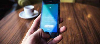 Twitter guarda sin permiso la agenda de contactos de los móviles