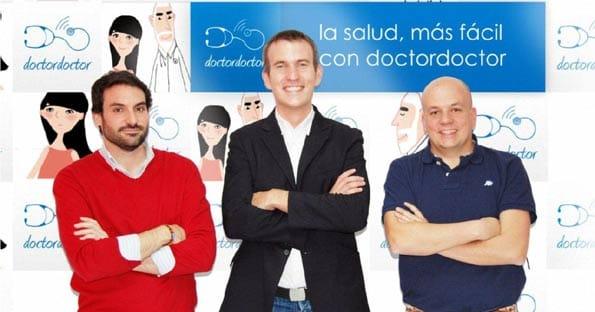 Equipo de doctordoctor.