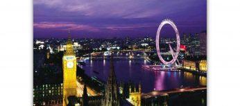 Londres sin multitudes de cara a una visita relámpago durante los Juegos Olímpicos