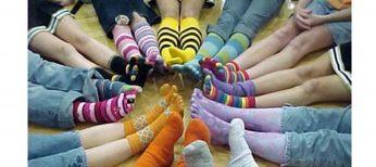 Ya hay calcetines que no huelen