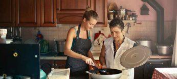 Las amas de casa tiran del carro: del trabajo doméstico al mercado laboral