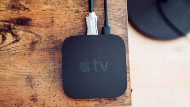 Apple TV ahora reproduce en HD peliculas y programas de televisión de iTunes y Netflix