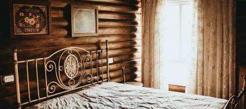 La madera aisla cuatro veces más que los ladrillos