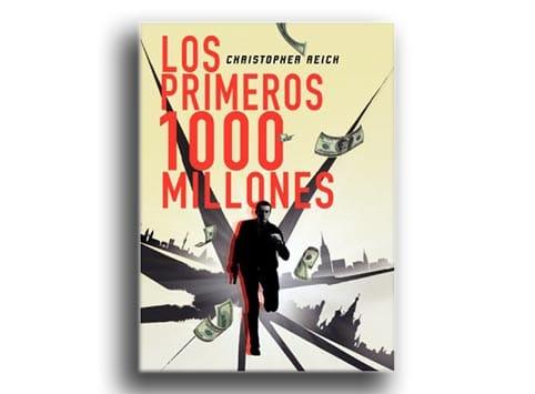 Portada de 'Los primeros 1.000 millones'.