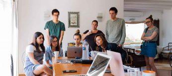 ¿Qué hace la reforma laboral para acabar con la alta tasa de desempleo entre los jóvenes?