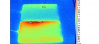 La OCU analiza el iPad3 y dice que aunque se caliente hasta los 40 grados no afecta a su funcionamiento