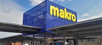 Makro, 40 años de distribución mayorista basado en el ahorro de tiempo y dinero
