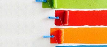 Aprende a elegir los colores que decoran tu hogar