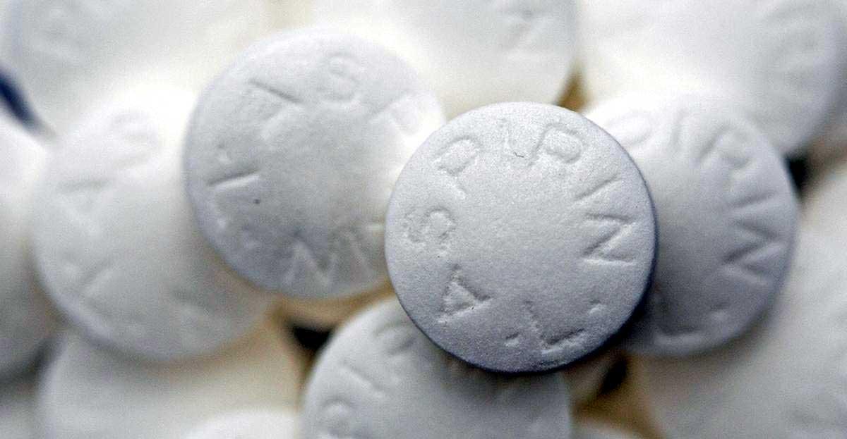 La aspirina podría evitar el cáncer
