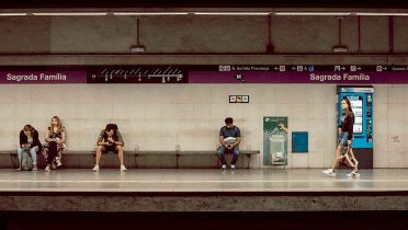Una aplicación para el móvil te avisa de tu estación de Cercanías para que no te quedes dormido en el tren
