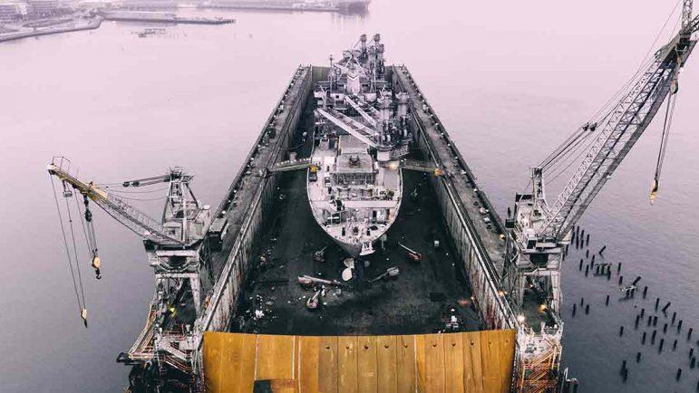 Importante multinacional del sector petrolero busca 10 ingenieros para trabajar en Oriente Medio