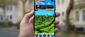 Casi la mitad de los usuarios de smartphones juegan online con otros usuarios