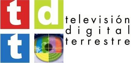 Televisión Digital Terrestre (TDT).