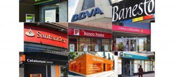 Bancos que salen beneficiados de la reforma del mercado de alquiler.