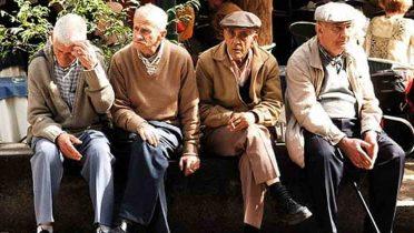 Ancianos como rosas: un nuevo estudio analiza cuántos años vivimos con buena salud