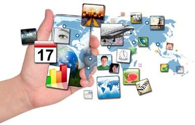 El smartphone cambiará la forma en que viajamos, organizamos los viajes y adquirimos los productos y servicios cuando estamos de viaje.