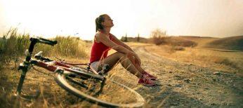 30 minutos de deporte al día por 5 años más de vida