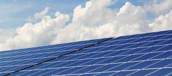 Europa busca nuevas formas de energía a través de paneles solares flexibles impresos en plástico