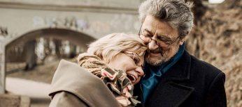 La mayoría de los españoles, sexualmente activos después de los 65 años