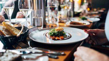 Uno de cada cuatro usuarios busca restaurantes cercanos con su smartphone