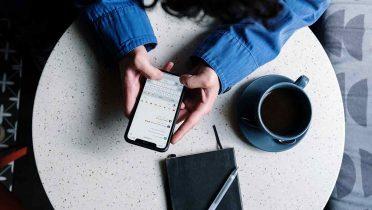 Los smartphones cambiarán la forma en que viajamos
