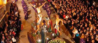 Semana Santa de Viveiro, firme candidata a ser declarada Fiesta de Interés Turístico Internacional
