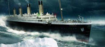 Los mitos del cine sobre el Titanic