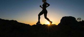 Para vivir más hay que correr