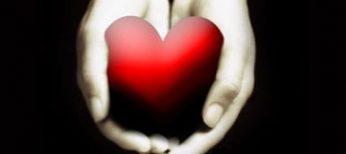 Hay que cuidar el corazón.