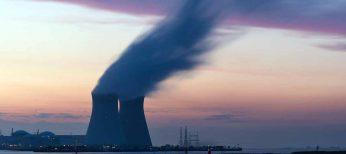 La energía nuclear produce casi el 20% de la electricidad consumida en España