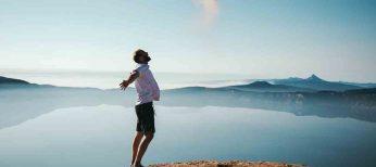 Cuantas más adversidades superas, más feliz eres