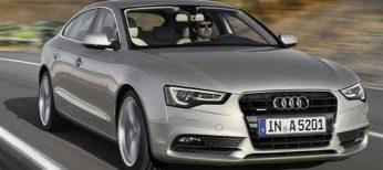 ¿Qué marca de coche te comprarías? Audi