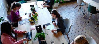 Consumerización y Nativos Digitales, explicación de nuevos conceptos en el Día de Internet