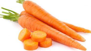 Cómete la verdura que es buena para la vista... ¿verdadero?