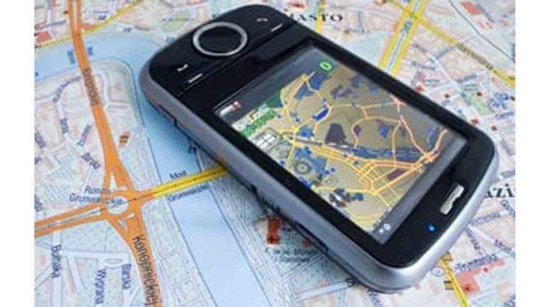 ¿Conoces los riesgos de compartir tu ubicación en Facebook, Twitter o Tuenti?