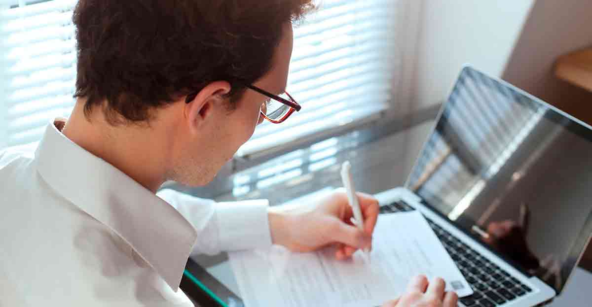 Mil estafados con falsas ofertas de trabajo por enviar su fotocopia del DNI y el número de la cuenta del banco