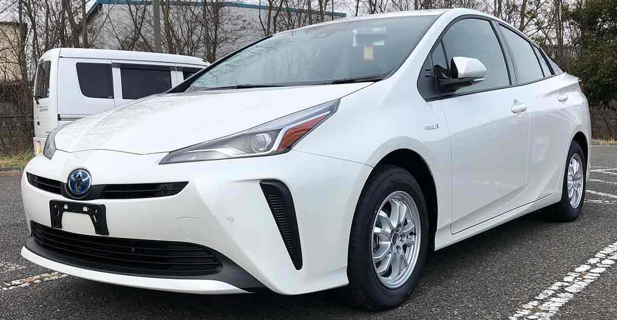 El Prius+ se suma a la familia Toyota ahora con 7 plazas