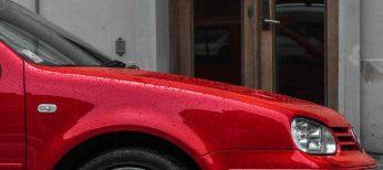 Seat León y Volkswagen Golf son los modelos de coches más robados