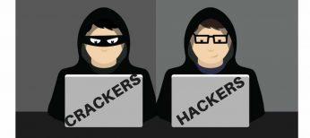 Crackers, los hermanos malos de los hackers, burlan los sistemas de seguridad para el provecho propio