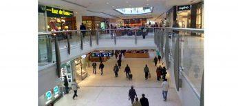 En España hay 537 centros comerciales, 93 de ellos en Madrid, y no paran de crecer