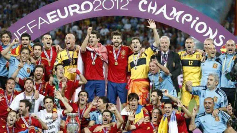 17 millones de españoles asocian al menos una marca patrocinadora de la Selección española de fútbol al triunfo en la Eurocopa