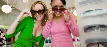 Cómo saber qué gafas de sol comprar