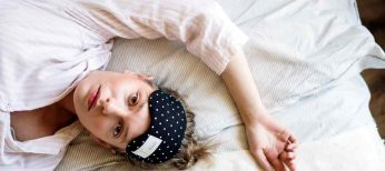 La falta de sueño engorda