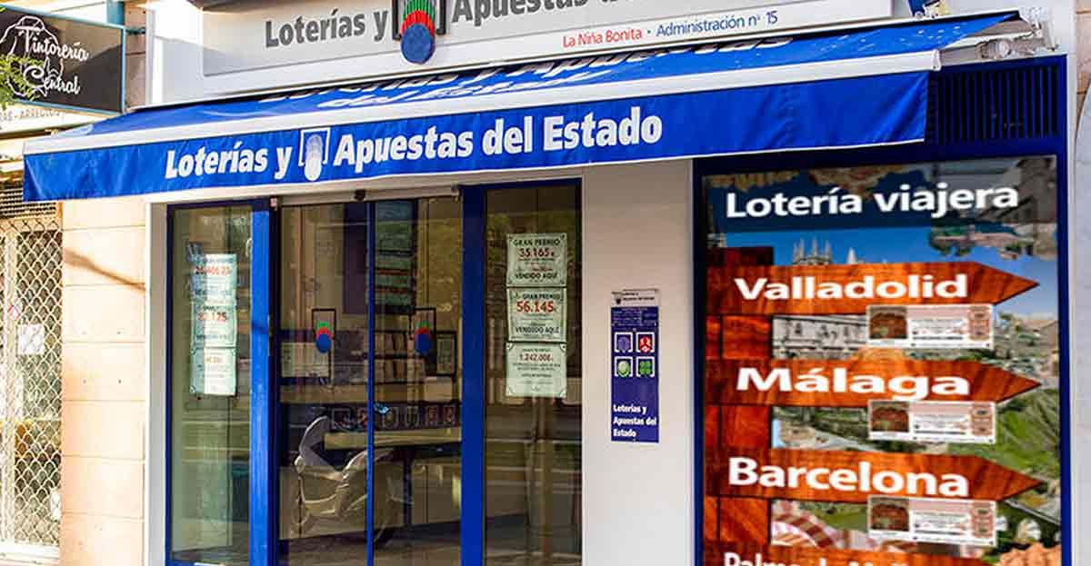 Los resultados de los sorteos de lotería, en directo por Internet